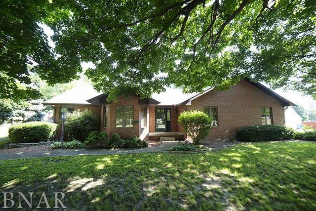 711 W Main, Lexington, IL 61753 (MLS #2182317) :: Janet Jurich Realty Group