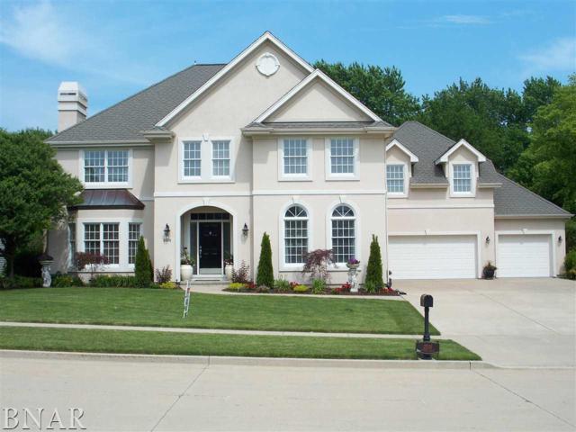 2201 Foxtail, Bloomington, IL 61704 (MLS #2182320) :: BNRealty