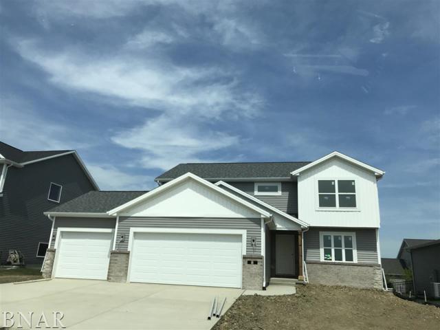1109 Staghorne, Bloomington, IL 61705 (MLS #2182325) :: The Jack Bataoel Real Estate Group
