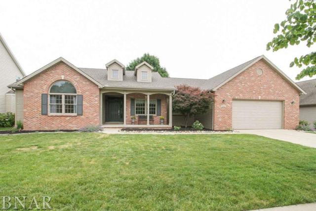 1905 Dimmitt, Bloomington, IL 61704 (MLS #2182327) :: Berkshire Hathaway HomeServices Snyder Real Estate