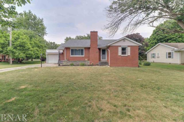 305 S Park Ave., Leroy, IL 61752 (MLS #2182346) :: Janet Jurich Realty Group