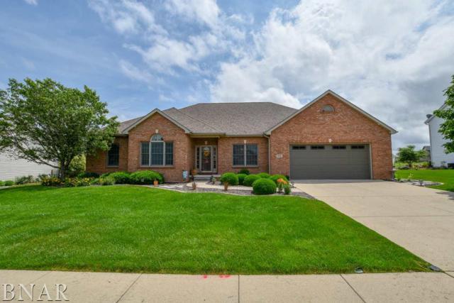2516 Crooked Creek Rd, Bloomington, IL 61705 (MLS #2182349) :: BNRealty