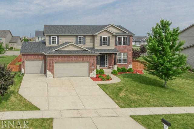 1260 Duckhorn, Normal, IL 61761 (MLS #2182360) :: BNRealty
