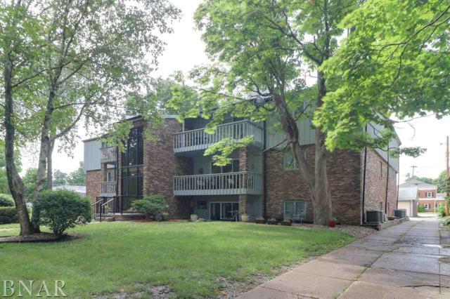 1111 E Jefferson #1, Bloomington, IL 61701 (MLS #2182377) :: Janet Jurich Realty Group