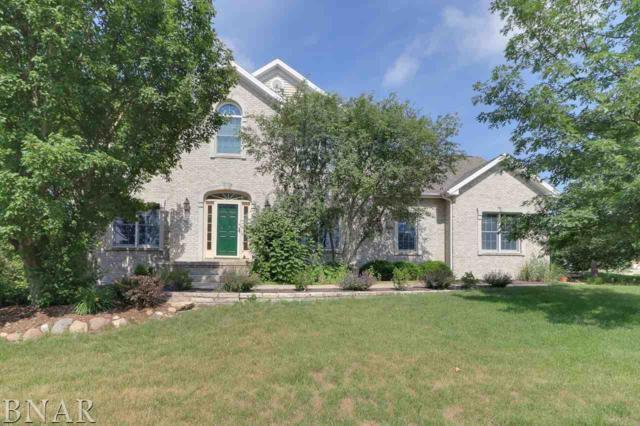 12 Pebblebrook, Bloomington, IL 61704 (MLS #2182379) :: BNRealty