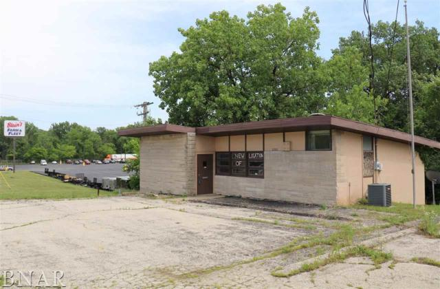 1201 W South Side Dr, Decatur, IL 62521 (MLS #2182391) :: Janet Jurich Realty Group