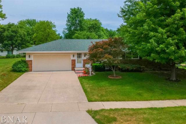 204 S Parkside Rd, Normal, IL 61761 (MLS #2182413) :: BNRealty