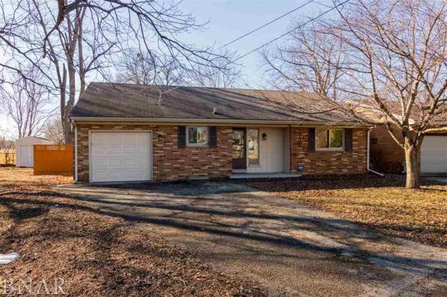 2126 W Edna Ct, Peoria, IL 61604 (MLS #2182417) :: Berkshire Hathaway HomeServices Snyder Real Estate