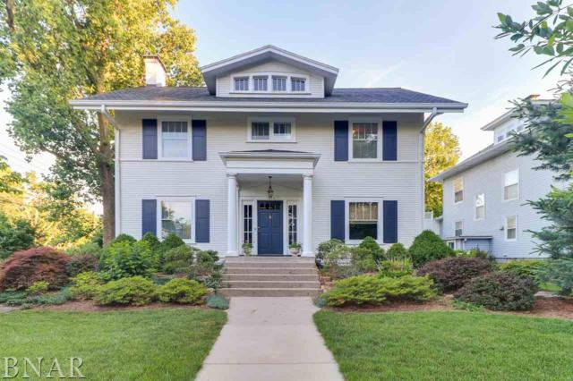 1325 E Washington, Bloomington, IL 61701 (MLS #2182428) :: Berkshire Hathaway HomeServices Snyder Real Estate
