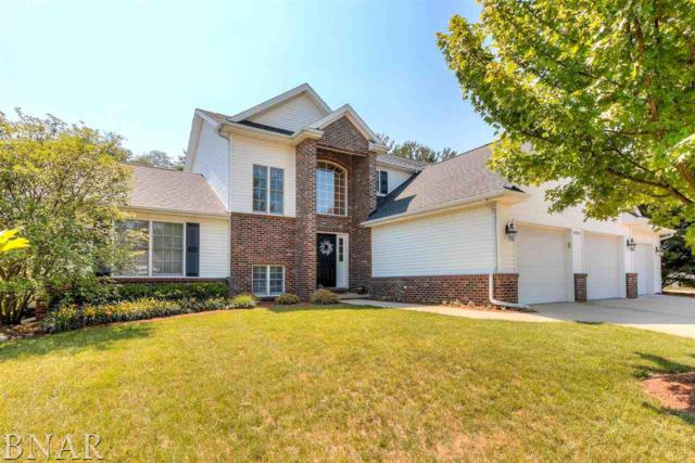 2401 Savanna, Bloomington, IL 61705 (MLS #2182436) :: Janet Jurich Realty Group