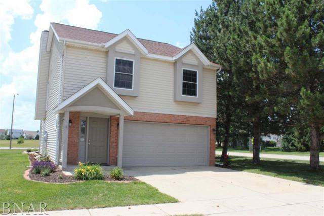 52 Parkshores, Bloomington, IL 61701 (MLS #2182479) :: BNRealty
