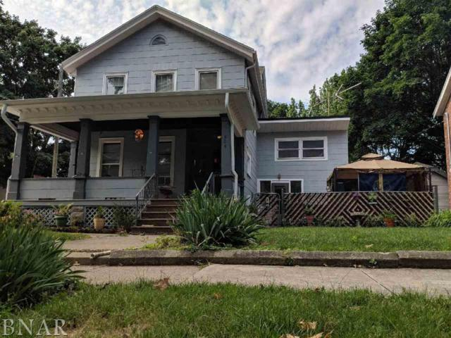 505 E Chestnut, Bloomington, IL 61701 (MLS #2182487) :: Janet Jurich Realty Group