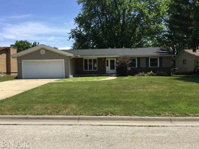 106 Malvern, Normal, IL 61761 (MLS #2182492) :: Janet Jurich Realty Group