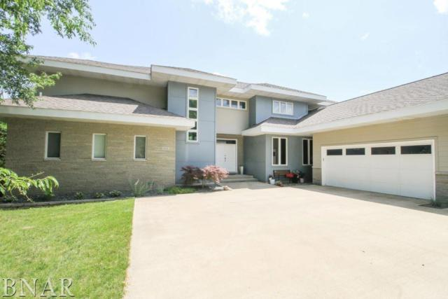 9523 Abbey Way, Downs, IL 61736 (MLS #2182513) :: The Jack Bataoel Real Estate Group