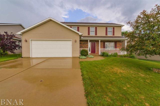 2310 Treeline, Bloomington, IL 61704 (MLS #2182534) :: Berkshire Hathaway HomeServices Snyder Real Estate
