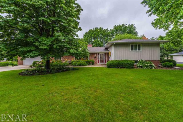 2208 E Olive, Bloomington, IL 61701 (MLS #2182536) :: Berkshire Hathaway HomeServices Snyder Real Estate