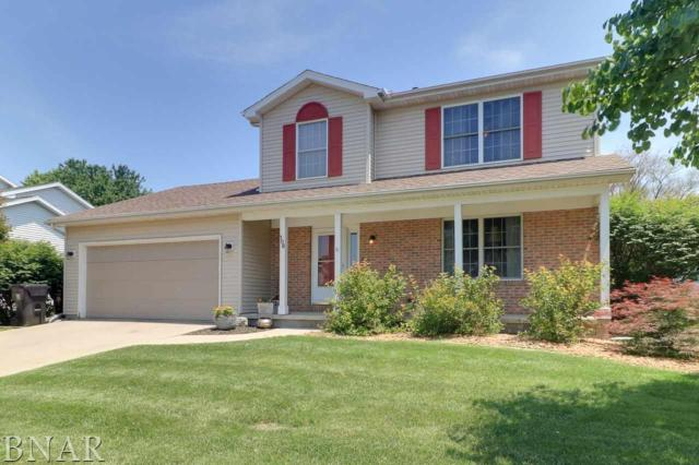 108 N Blair, Normal, IL 61761 (MLS #2182543) :: Berkshire Hathaway HomeServices Snyder Real Estate