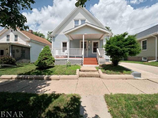 810 E Taylor, Bloomington, IL 61701 (MLS #2182547) :: Berkshire Hathaway HomeServices Snyder Real Estate