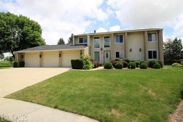 2 Wilshire, Bloomington, IL 61704 (MLS #2182549) :: Berkshire Hathaway HomeServices Snyder Real Estate
