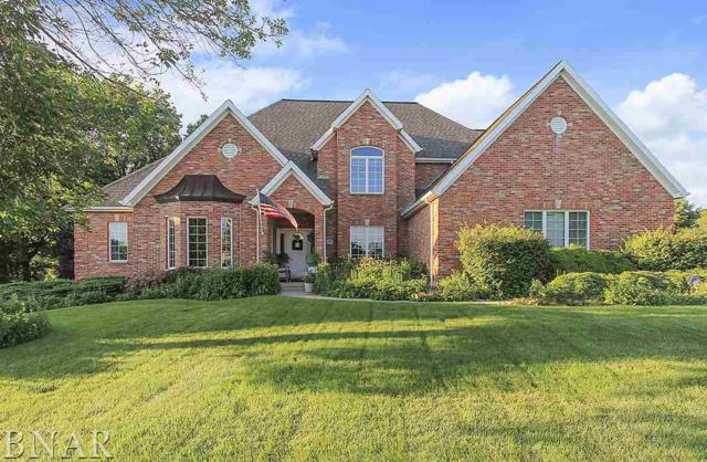 1 Tangle Oaks Ct, Bloomington, IL 61705 (MLS #2182550) :: Berkshire Hathaway HomeServices Snyder Real Estate
