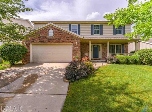 406 Covey, Normal, IL 61761 (MLS #2182552) :: Berkshire Hathaway HomeServices Snyder Real Estate