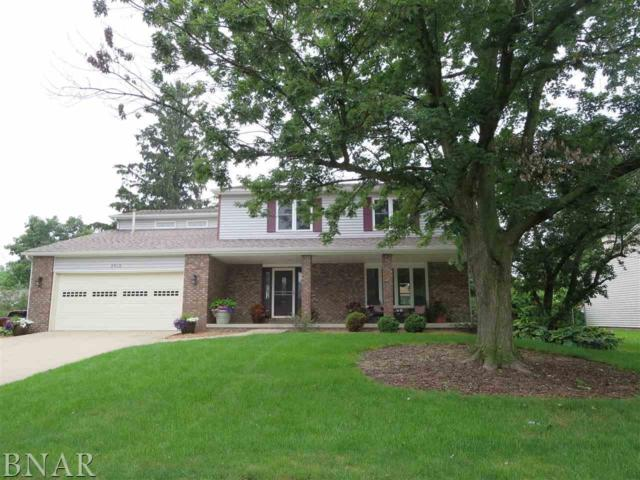 2902 Grandview, Bloomington, IL 61704 (MLS #2182553) :: Berkshire Hathaway HomeServices Snyder Real Estate