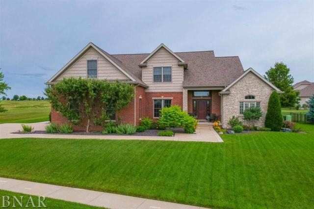 3203 Carrington, Bloomington, IL 61705 (MLS #2182574) :: Berkshire Hathaway HomeServices Snyder Real Estate