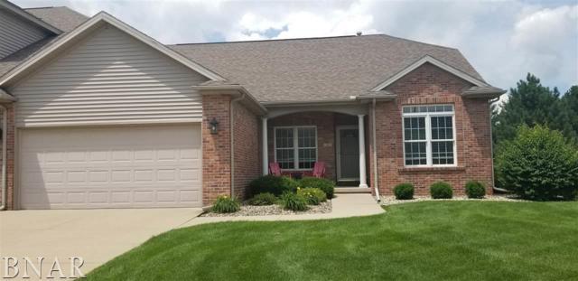 26 Laurel Wood Drive, Bloomington, IL 61704 (MLS #2182582) :: Janet Jurich Realty Group
