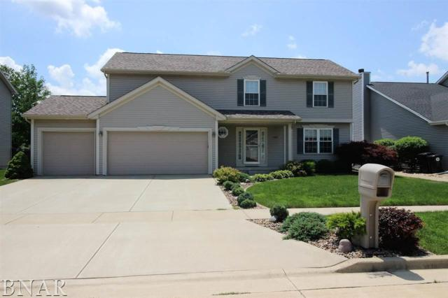 3281 Red Jasper, Normal, IL 61761 (MLS #2182585) :: BNRealty