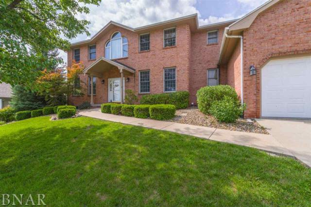 8 Stetson Dr, Bloomington, IL 61701 (MLS #2182587) :: Janet Jurich Realty Group