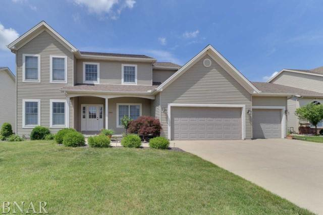 2982 Buffalo Lane, Normal, IL 61761 (MLS #2182627) :: BNRealty