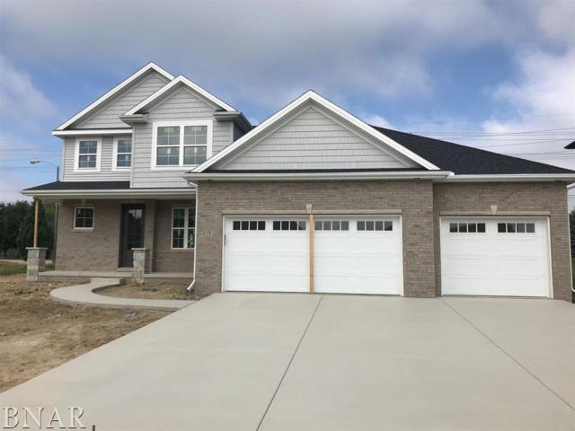 12 Mackenzie, Bloomington, IL 61704 (MLS #2182653) :: The Jack Bataoel Real Estate Group