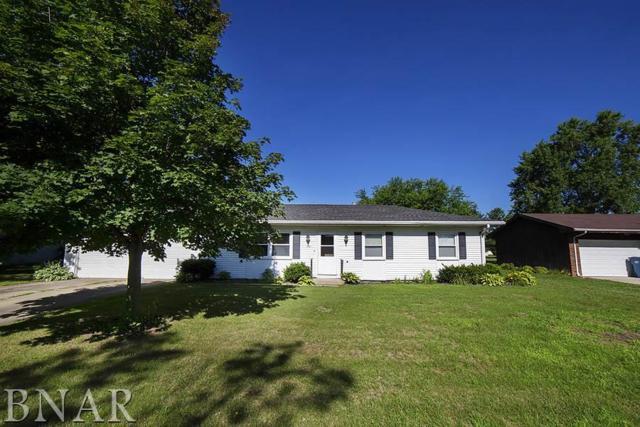 104 Hilton, Lexington, IL 61753 (MLS #2182713) :: Jacqui Miller Homes