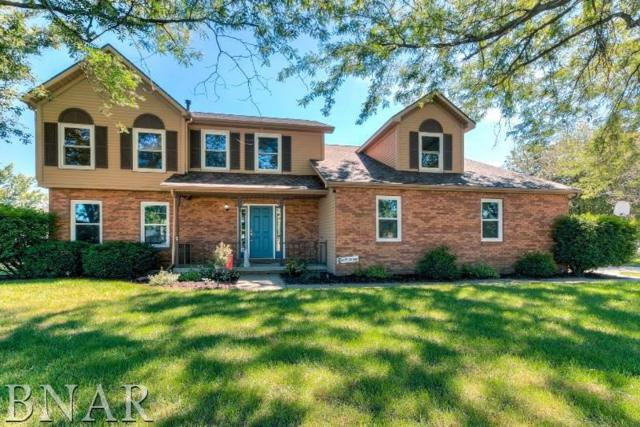 37 Harbor Pointe Circle, Bloomington, IL 61704 (MLS #2182721) :: Janet Jurich Realty Group