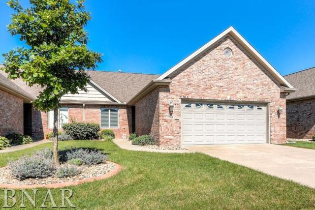1709 Dunraven, Bloomington, IL 61704 (MLS #2182723) :: Berkshire Hathaway HomeServices Snyder Real Estate