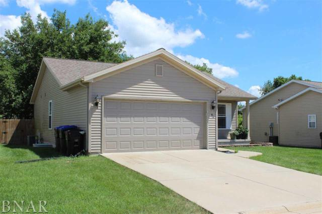 6 Winding Way, Bloomington, IL 61701 (MLS #2182739) :: Janet Jurich Realty Group