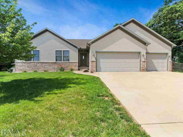 800 Justin, Heyworth, IL 61745 (MLS #2182741) :: Jacqui Miller Homes