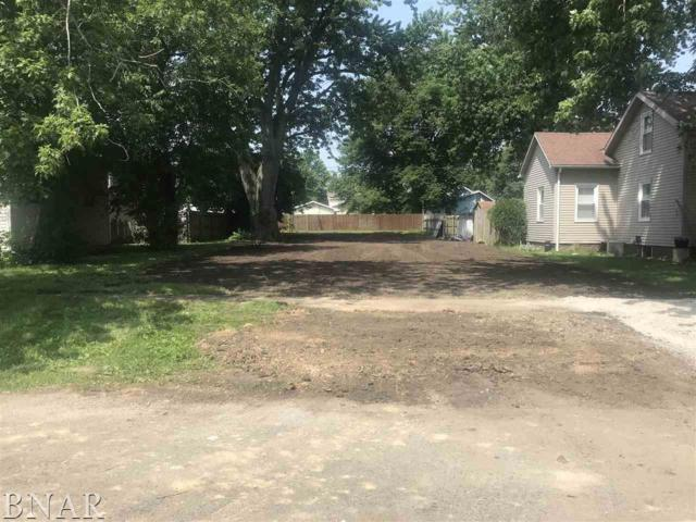 417 N Elm Street, Clinton, IL 61727 (MLS #2182745) :: Berkshire Hathaway HomeServices Snyder Real Estate