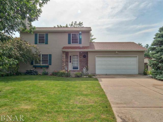 606 N Washington, Hudson, IL 71748 (MLS #2182746) :: Berkshire Hathaway HomeServices Snyder Real Estate
