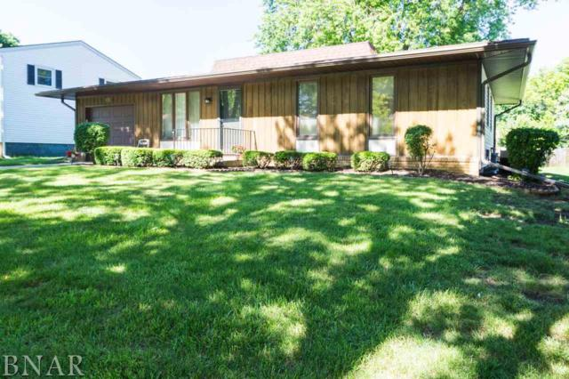 1230 Townley Dr, Bloomington, IL 61704 (MLS #2182747) :: BNRealty
