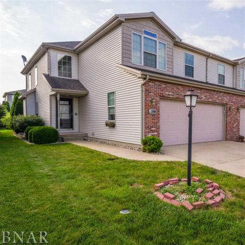 1200 Heron, Normal, IL 61761 (MLS #2182754) :: BNRealty