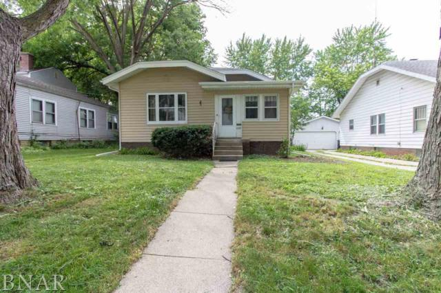 605 S Clayton, Bloomington, IL 61701 (MLS #2182756) :: Janet Jurich Realty Group