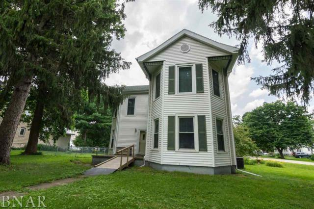 213 N Maple, Minier, IL 61759 (MLS #2182766) :: The Jack Bataoel Real Estate Group