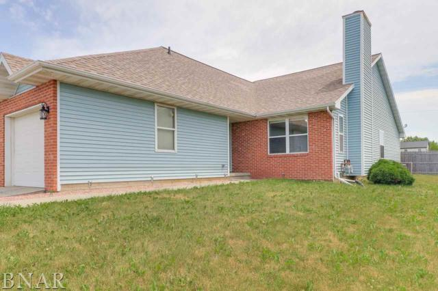 323 A N Church, Carlock, IL 61725 (MLS #2182783) :: BNRealty