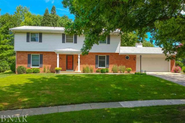 302 Vista Drive, Bloomington, IL 61704 (MLS #2182790) :: Janet Jurich Realty Group