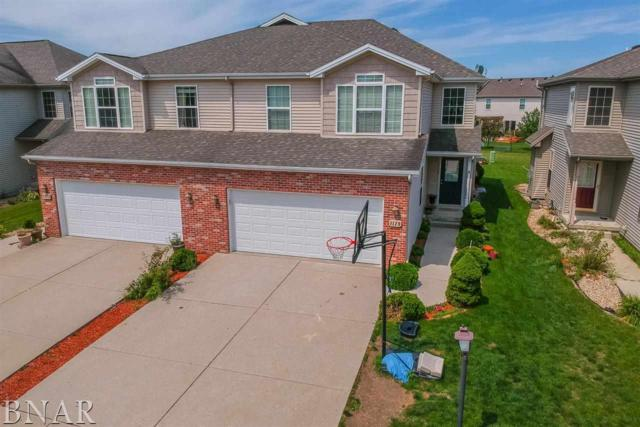 1175 Heron Drive, Normal, IL 61761 (MLS #2182793) :: BNRealty