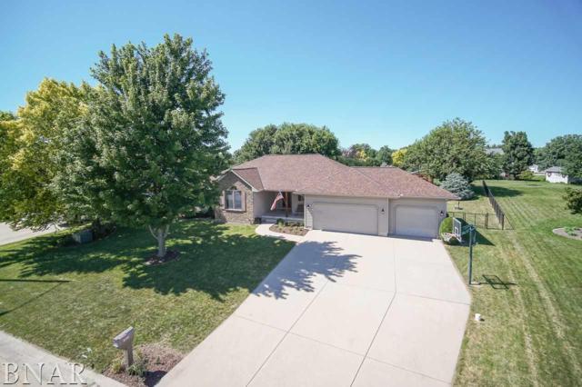 103 Pheasant Ln, Hudson, IL 61748 (MLS #2182797) :: Berkshire Hathaway HomeServices Snyder Real Estate