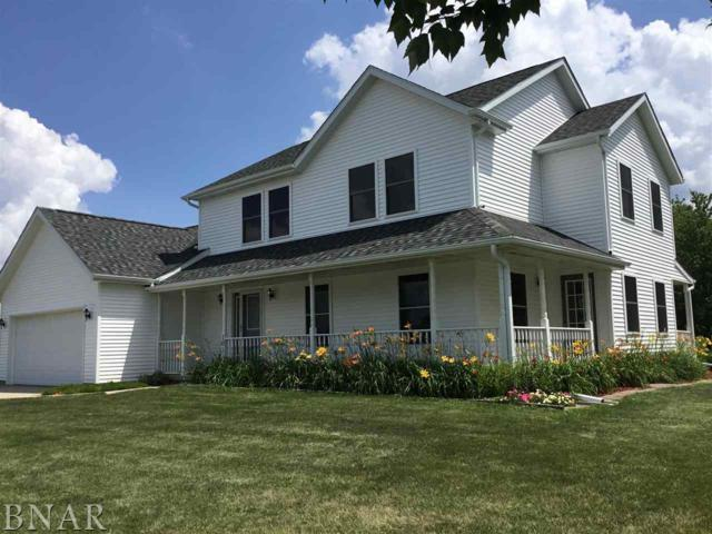 101 N Pintail, Downs, IL 61736 (MLS #2182813) :: The Jack Bataoel Real Estate Group