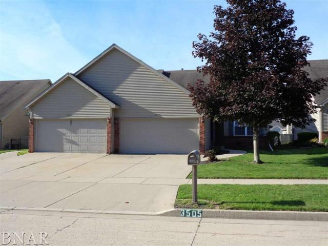 3505 Ballyford, Bloomington, IL 61704 (MLS #2182828) :: Janet Jurich Realty Group