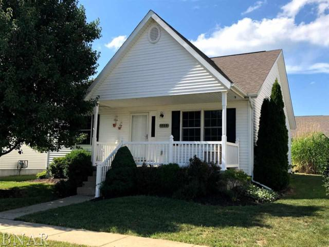 1114 Whitaker, Normal, IL 61761 (MLS #2182841) :: Janet Jurich Realty Group